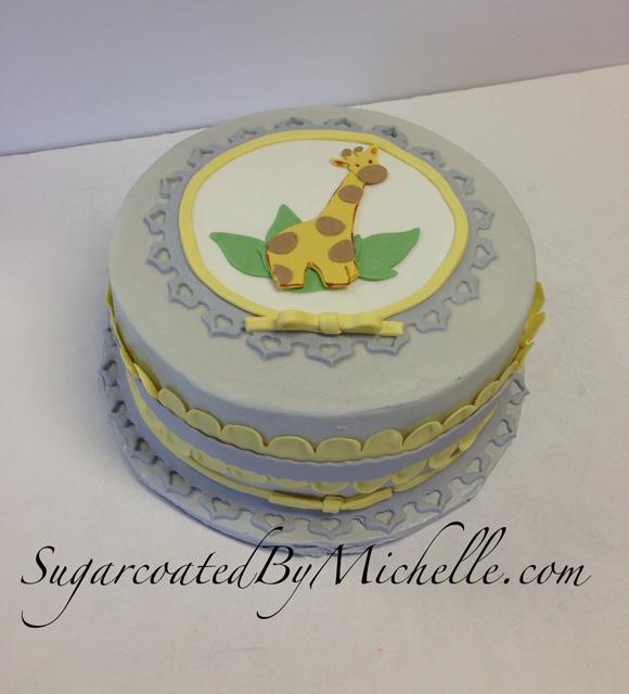 Cookie Cake Kenner La