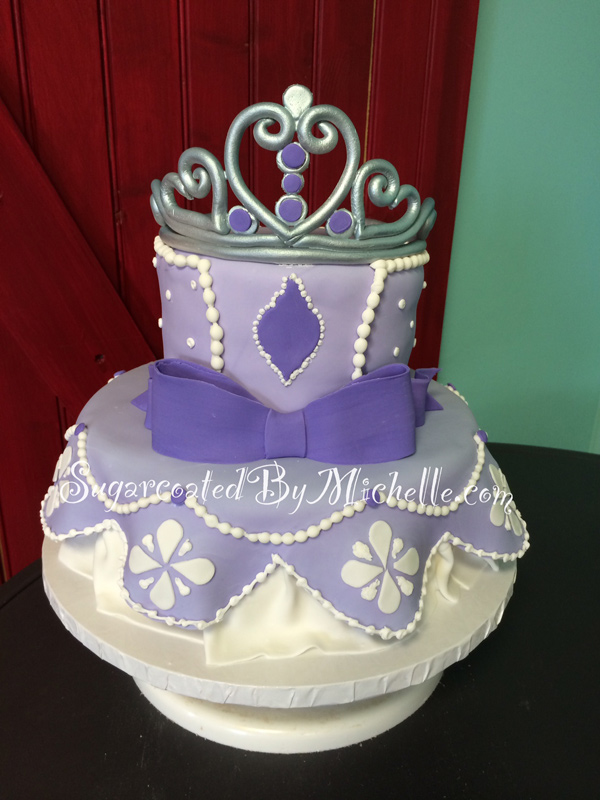 Custom Cakes Baton Rouge