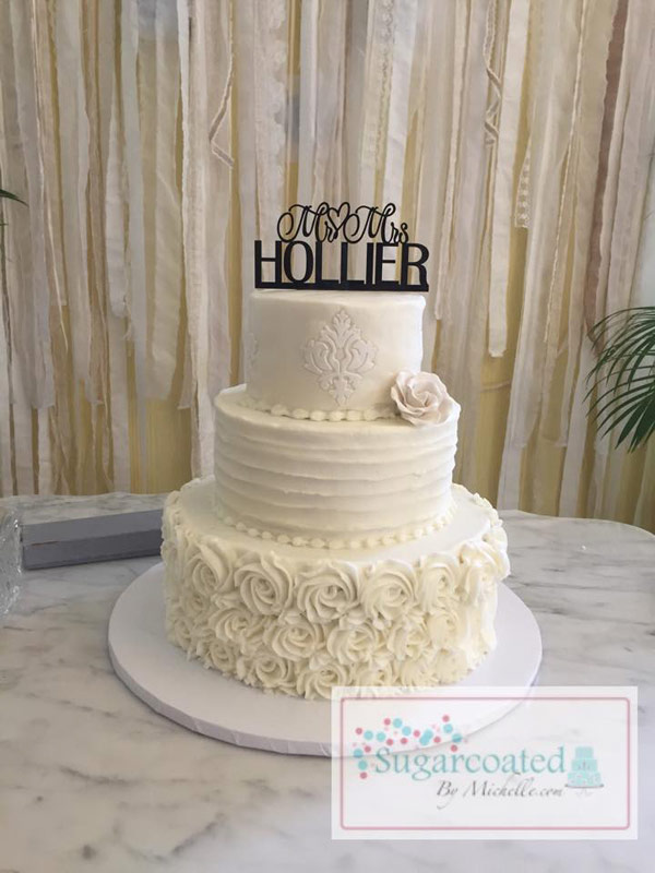 Hand Decorated Cakes Special Occasion Theme Cakes Thibodaux