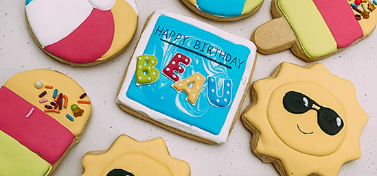 Cake Decorating, Thibodaux, LA