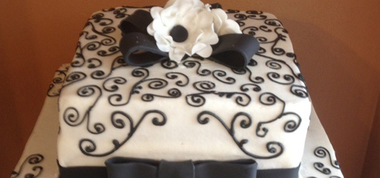 Hand Decorated Cake and Cookes, Thibodaux, LA