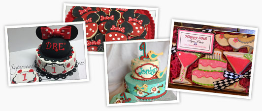 Custom Cake Decorating, Thibodaux, LA